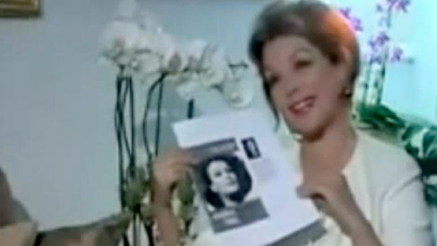 Cómo conocí a Pablo Escobar, por Virginia Vallejo